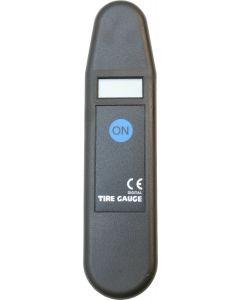 Elektrisches Vordruckmessgerät bis max. 7 bar Digitalanzeige