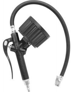 Reifenfüller Profigerät 0-12 bar geeicht