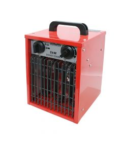 Elektro Heizgerät Typ EH-2KW - Leistung 2 kW - 230 V