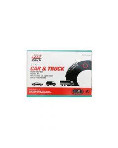 Flickzeug-Kit für PKW (Traktoren)
