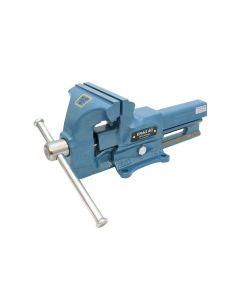 Parallel-Schraubstock Heuer-Front 120 mm