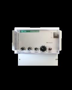 Regelgerät vollelektronisch/mechanisch TRV106 - 230/6A
