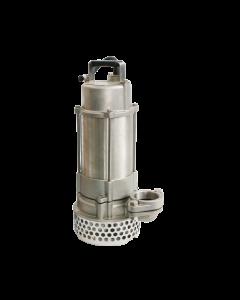 Tauchpumpe Chromstahl ERA 6-IX 230V