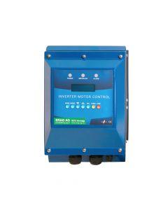 Pumpensteuerung mit Frequenzumrichter ITTP5.5W 3Ph 400V IP55
