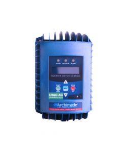 Pumpensteuerung mit Frequenzumrichter ITTP2.2W 3Ph 400V IP55