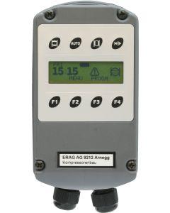 Kugelhahn AIR-SAVER G1 2-Wege elektrisch angetrieben