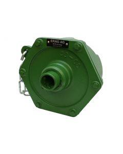 Hochdruckwasserpumpe MT-300 für Zapfwellenanschluss