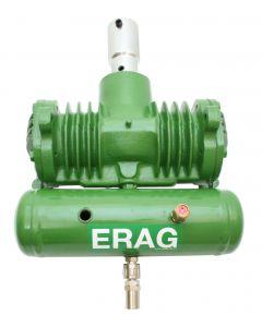 Druckluft-Kompressor MASS mit Zapfwellenanschluss