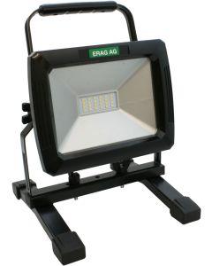 Akku SMD-LED-Strahler 20W - Li-Ion 11.1V/4.4Ah