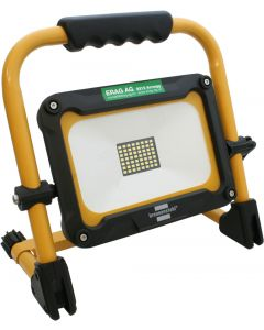 Akku SMD-LED-Strahler 30W IP54 3000 lm - Li-Ion 10.4Ah
