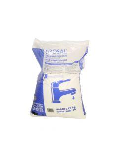 Reosal Regeneriersalz (Natriumchlorid) 25 kg