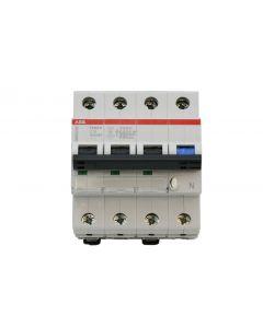 FI/LS-Fehlerstrom/Leitungsschutzschalter FS463M-C13/0.03
