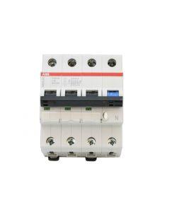 FI/LS-Fehlerstrom/Leitungsschutzschalter FS463M-C25/0.03
