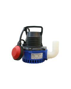 Tauchpumpe GM10 230V mit Niveauregler