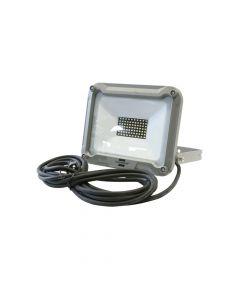 LED Stahler JARO5002 50W 4770lm IP65 230V Wandmontage