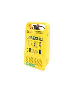 Batterieladegerät GYS TCB120 12V automatisch 20-120 Ah