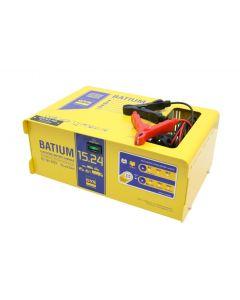 Batterieladegerät GYS BATIUM 15/24 6V/12V/24V