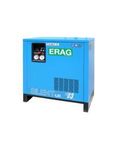 Kolbenkompressor ERA 230V -  S285-27/10-230/2.2-S 10 bar schallgeschützt