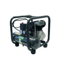 Kolbenkompressor ERA PP25-9 tragbar