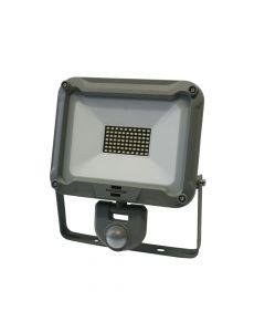 LED-Strahler JARO 50W IP44 mit Bewegungsmelder