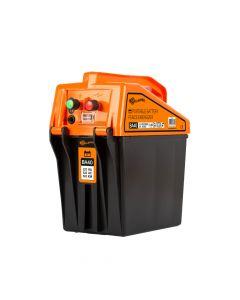 Weidezaun-Batteriegerät BA40