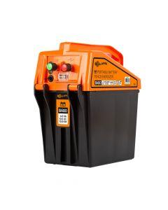 Weidezaun-Batteriegerät BA80