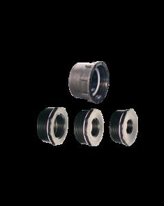 """Adapter S60x6 IG - 2"""", 11/4"""", 1"""", 3/4"""" IG"""