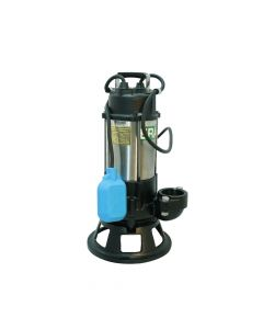 Abwassertauchpumpe ERA 55 230V mit Niveauregler
