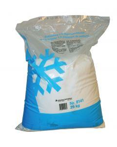 Auftausalz (Streusalz) Sack à 25 kg