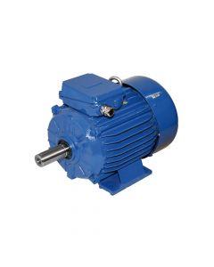 Elektromotor IE1 - 80 - B3 - 0.37kW - 900 1/min - 400V