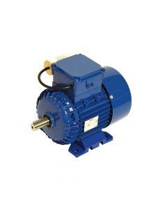 Elektromotor 80 - B3 - 0.75kW - 2800 1/min - 230V - verstärkter Anlauf