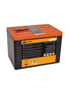 Powerpack Alkaline Batterie 9V/210Ah zu Weidezaungerät