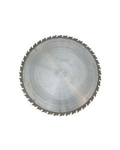Brennholzkreissägeblatt Hartmetall Ø 500x4/2.8x30 mm Z36 WmA Wechselzahn