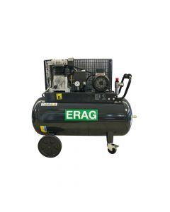 Kolbenkompressoranlage L285-100 fahrbar  - 400V