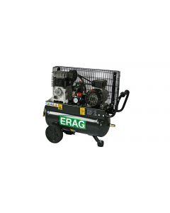 Kolbenkompressoranlage L285-27 fahrbar - 400V