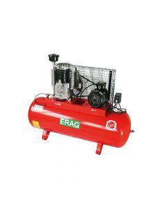 Kolbenkompressoranlage L595-200 / 15 bar stationär - 400V