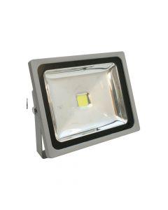 LED-Strahler SMD slim 30W IP54 230V  Wandmontage