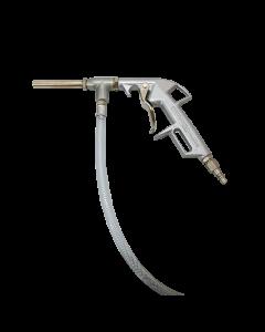 Druckluft Sandstrahl-Ausrüstung leichte Ausführung mit Saugschlauch