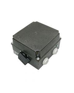 Sterndreieck-Motorschutzschalter Typ S / 8.6-14.7A