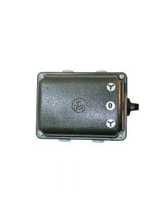 Sterndreieck-Motorschutzschalter Wende Typ S / 8.6-14.7A