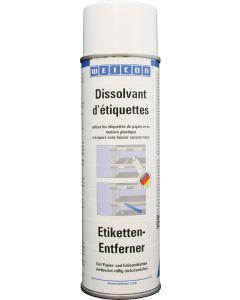 Etiketten-Entferner WEICON Spraydose à 500 ml