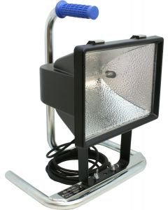 Halogenscheinwerfer Kombi 1000W