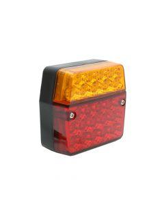 LED Schlussleuchte links+rechts 12V