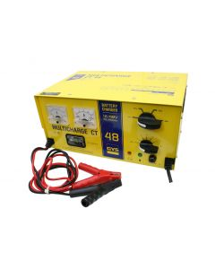 Batterieladegerät GYS MULTICHARGE CT48 12/24/36/48