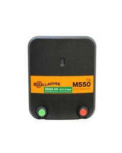 Weidezaun-Netzgerät M550 230V 5.8J
