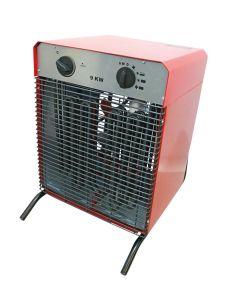Elektro Heizgerät Typ EH-9KW - Leistung 9 kW - 400 V